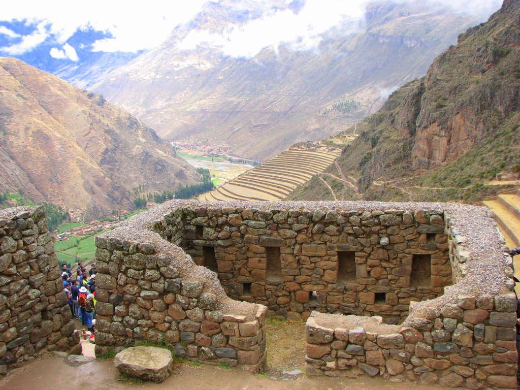 5. 2 1024x768 - PERU – BOLIWIA: egzotyczna wycieczka szlakiem Inków