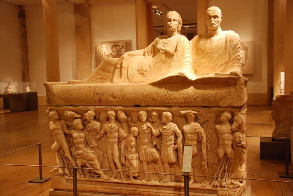 5. 4 1024x685 - LIBAN – tam gdzie stykają się kultury - wyprawa