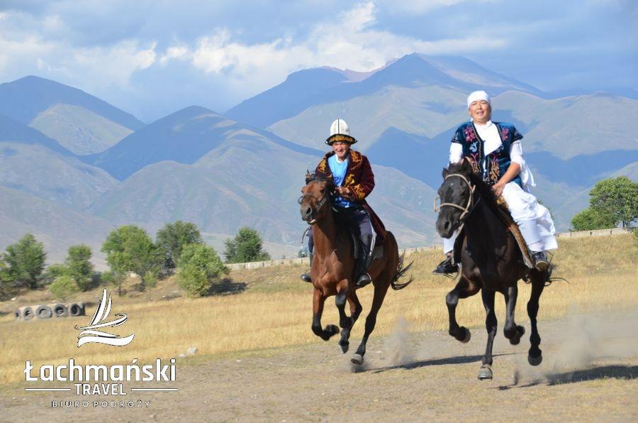 50 wm - Kirgistan - fotorelacja Bogusława Łachmańskiego