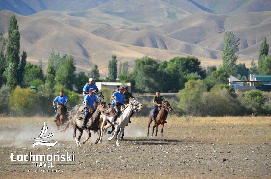 52 wm - Kirgistan - fotorelacja Bogusława Łachmańskiego