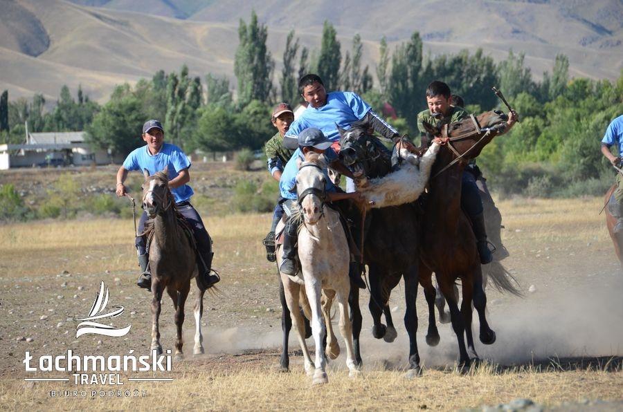 53 wm - Kirgistan - fotorelacja Bogusława Łachmańskiego