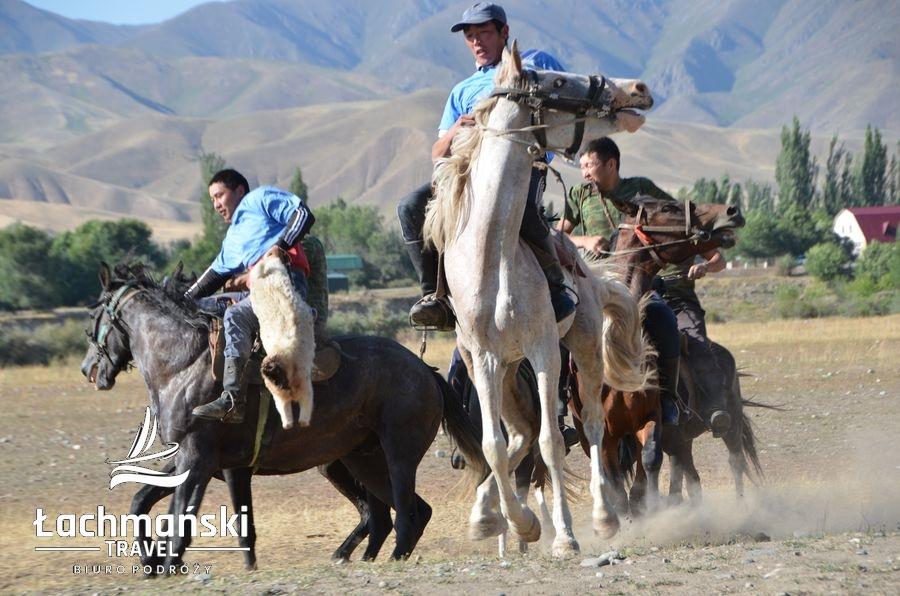 54 wm - Kirgistan - fotorelacja Bogusława Łachmańskiego