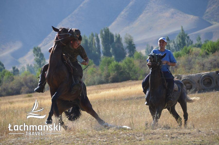 57 wm - Kirgistan - fotorelacja Bogusława Łachmańskiego