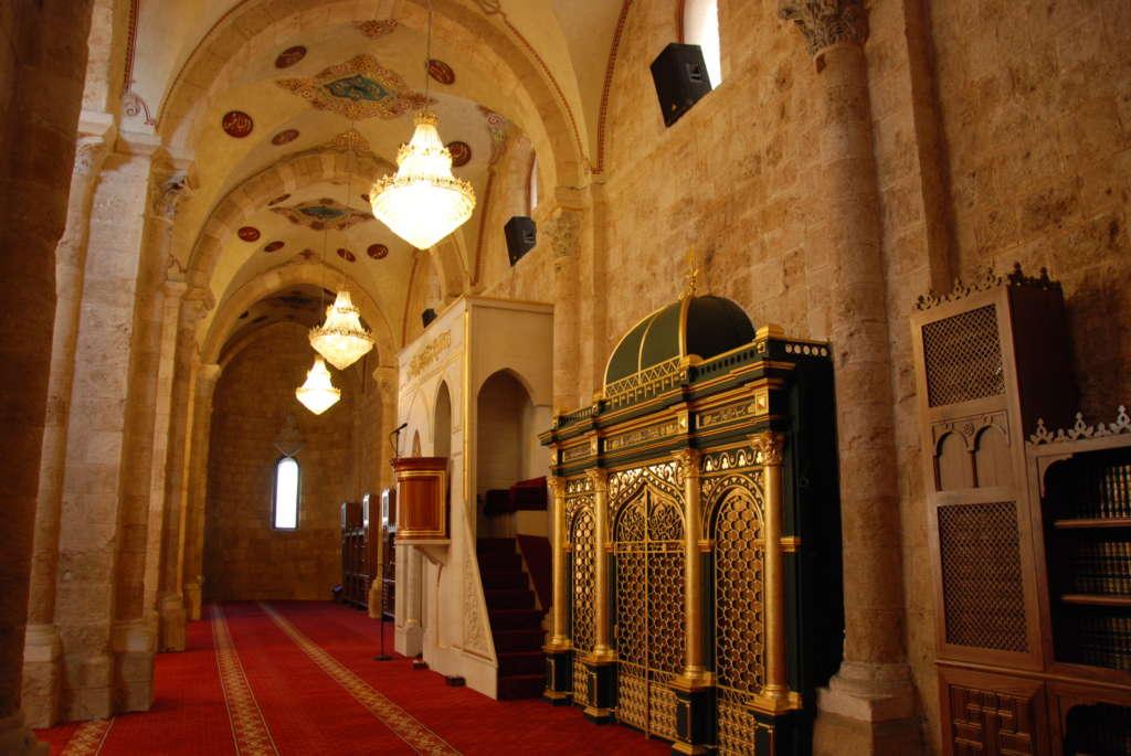 6. 1024x685 - LIBAN – tam gdzie stykają się kultury - wyprawa