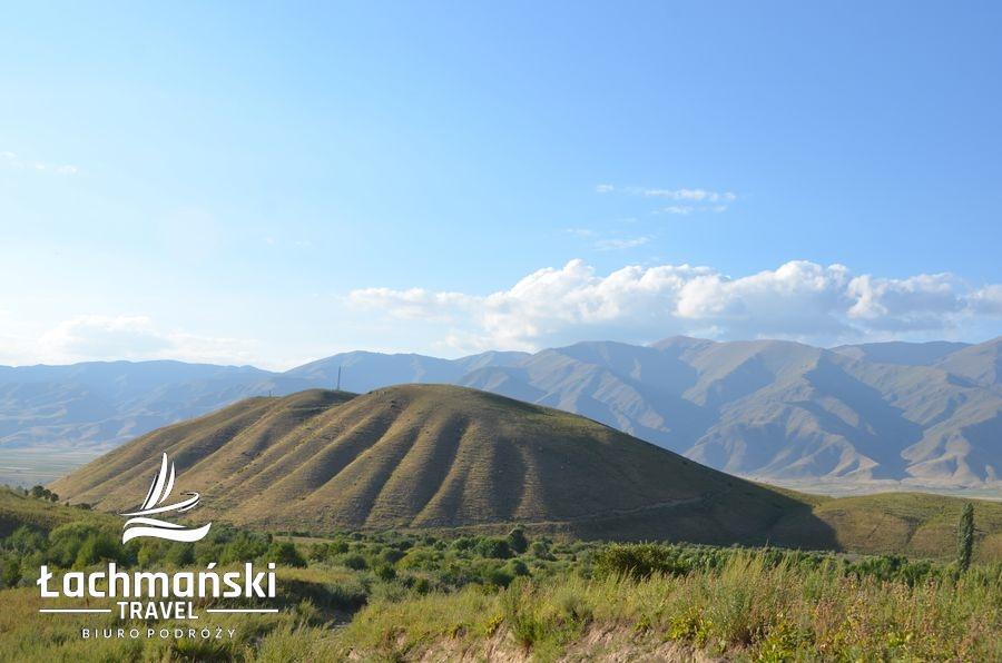 61 wm - Kirgistan - fotorelacja Bogusława Łachmańskiego