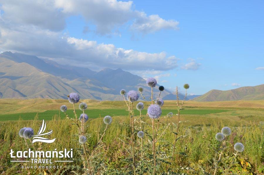 62 wm - Kirgistan - fotorelacja Bogusława Łachmańskiego