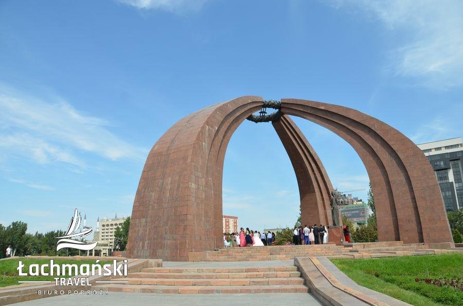 68 wm - Kirgistan - fotorelacja Bogusława Łachmańskiego
