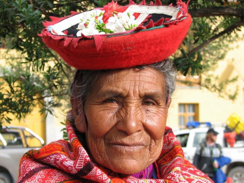 7. 1 - PERU – BOLIWIA: egzotyczna wycieczka szlakiem Inków