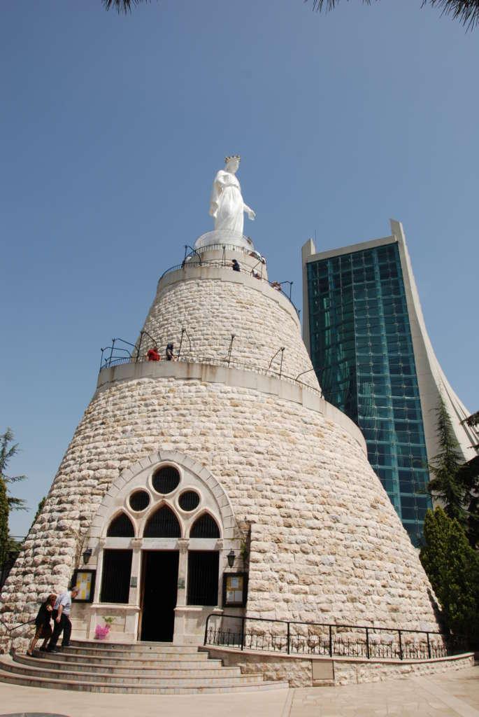 7. 2 685x1024 - LIBAN – tam gdzie stykają się kultury - wyprawa