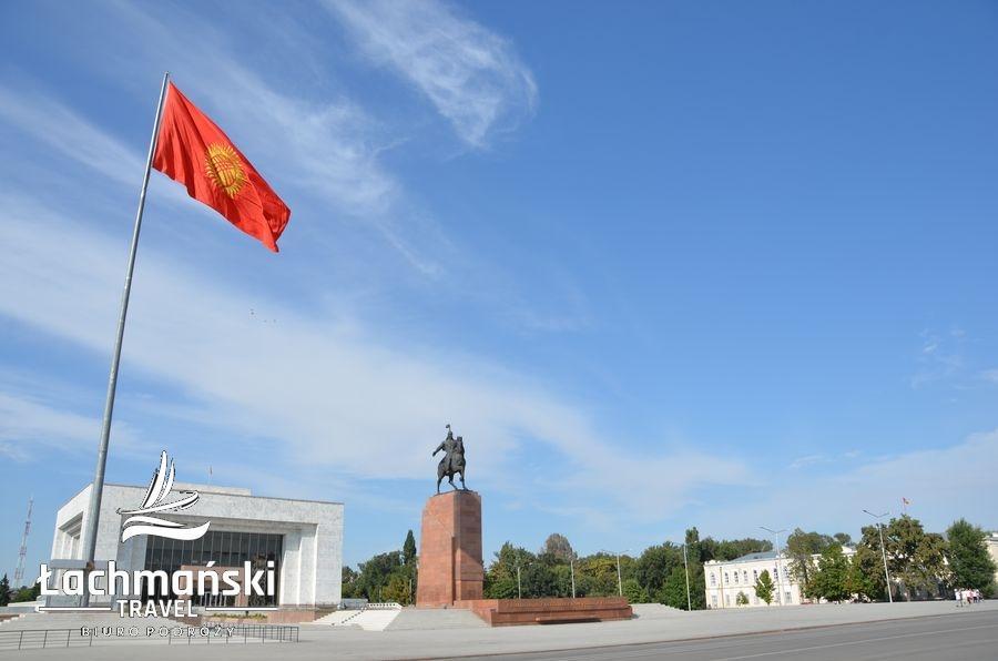 71 wm - Kirgistan - fotorelacja Bogusława Łachmańskiego