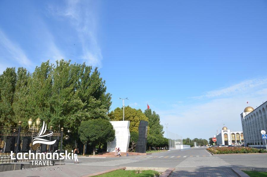 72 wm - Kirgistan - fotorelacja Bogusława Łachmańskiego