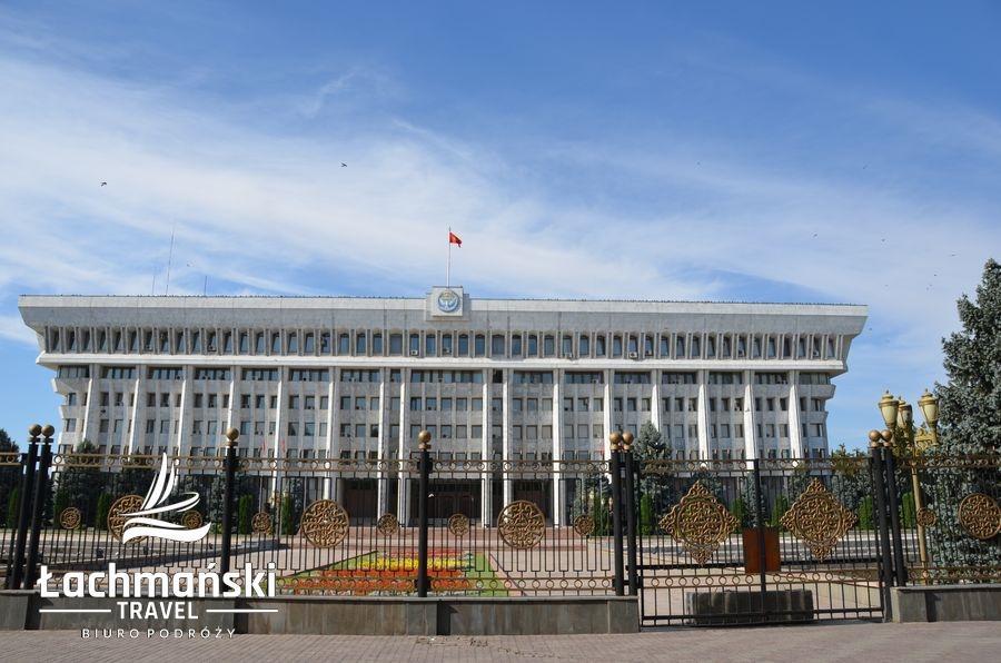 73 wm - Kirgistan - fotorelacja Bogusława Łachmańskiego
