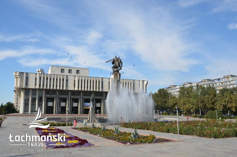 74 wm - Kirgistan - fotorelacja Bogusława Łachmańskiego