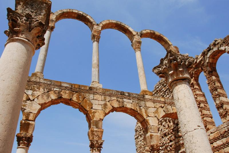 8. 1 - LIBAN – tam gdzie stykają się kultury - wyprawa