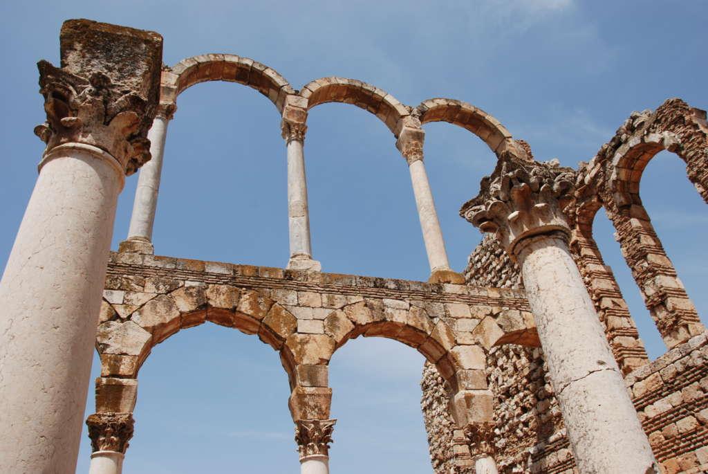 8. 3 1024x685 - LIBAN – tam gdzie stykają się kultury - wyprawa