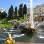 wycieczki do Petersburga