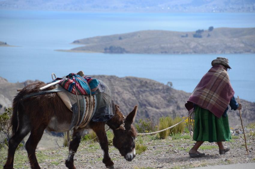 9. 2 - PERU – BOLIWIA: egzotyczna wycieczka szlakiem Inków