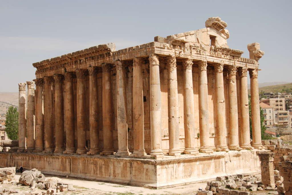 9. 3 1024x685 - LIBAN – tam gdzie stykają się kultury - wyprawa