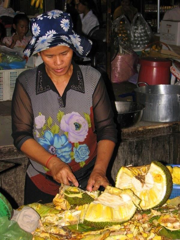 9. PHNOM PENH - TAJLANDIA – KAMBODŻA: wyprawa na Festiwal wodny Bon Om Touk