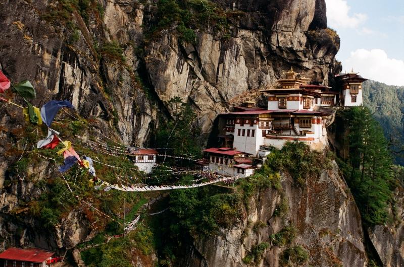 BUT00250025 - NEPAL – BHUTAN – wyprawa w niezwykłe kraje