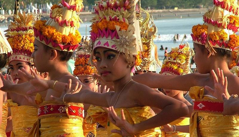 Bali  23 - INDONEZJA: Sulawesi – Bali – Sumba: wyprawa na Festiwal Pasola