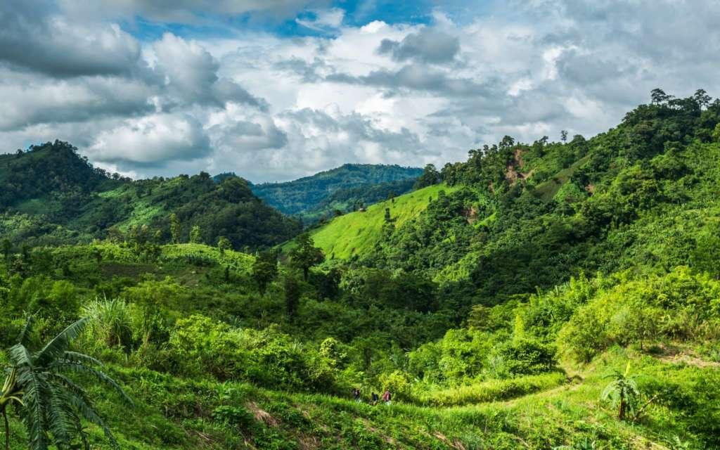 Bandarban 2 1024x640 - NEPAL – BHUTAN – wyprawa w niezwykłe kraje