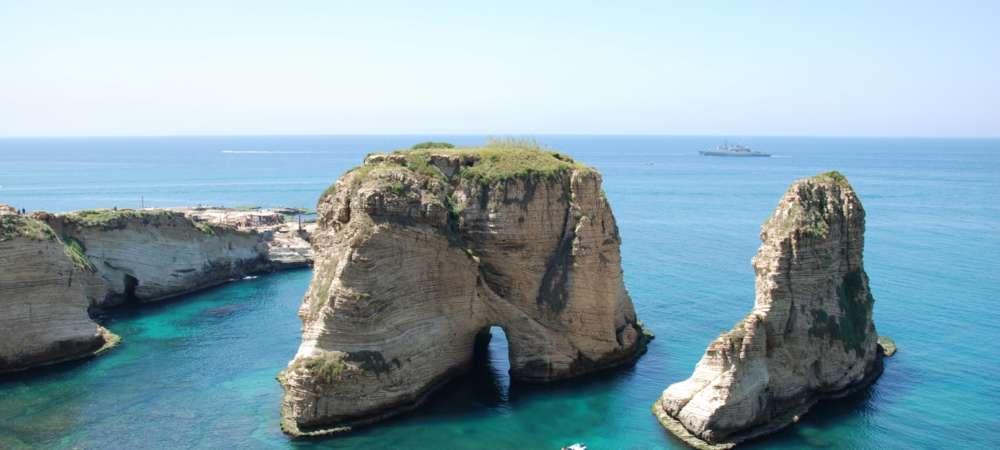 LIBAN – tam gdzie stykają się kultury - wyprawa