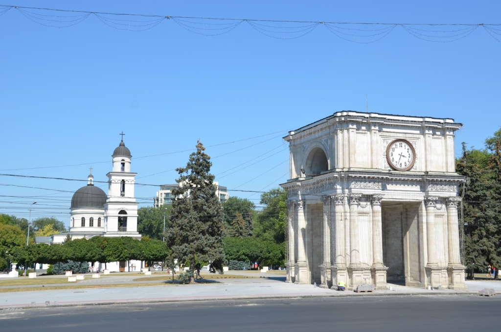 DSC 0087 KISZYNIÓW 1024x678 - MOŁDAWIA z Gagauzją i Naddniestrzem