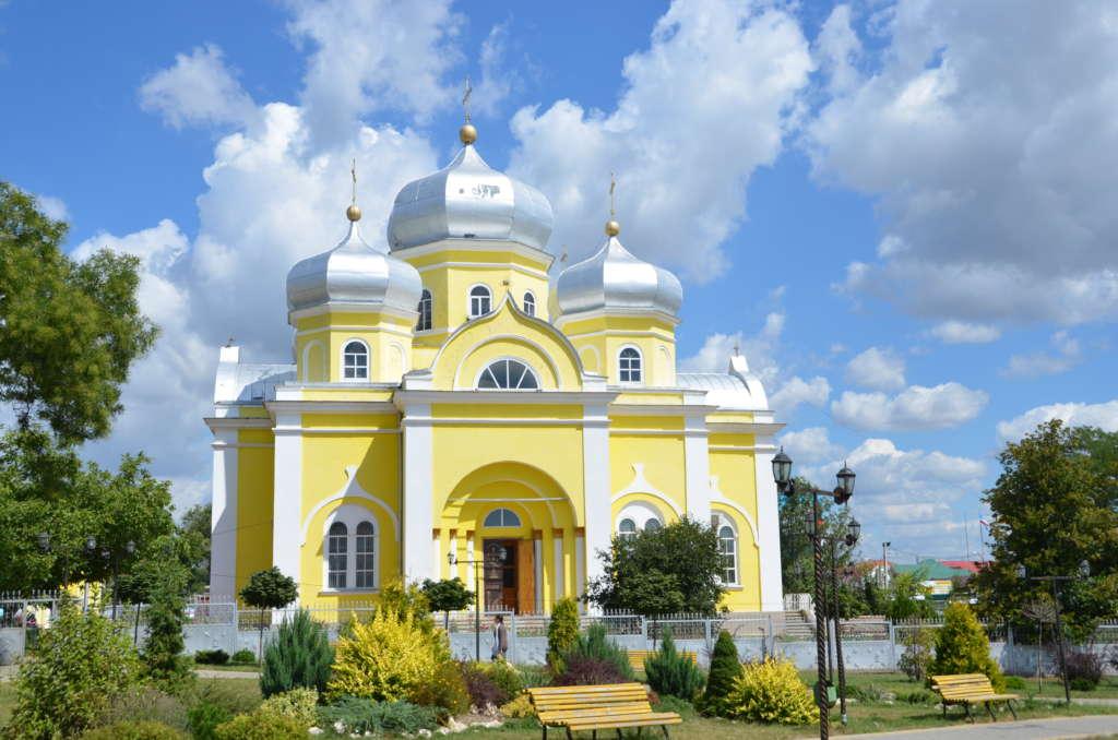 DSC 0790 1024x678 - MOŁDAWIA z Gagauzją i Naddniestrzem
