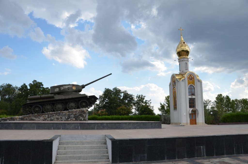 DSC 1358 1024x678 - MOŁDAWIA z Gagauzją i Naddniestrzem