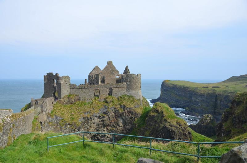 DSC 7985 - IRLANDIA & Irlandia Północna