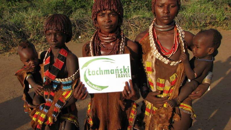 Etiopia Południowa - fotorelacja Bogusława Łachmańskiego