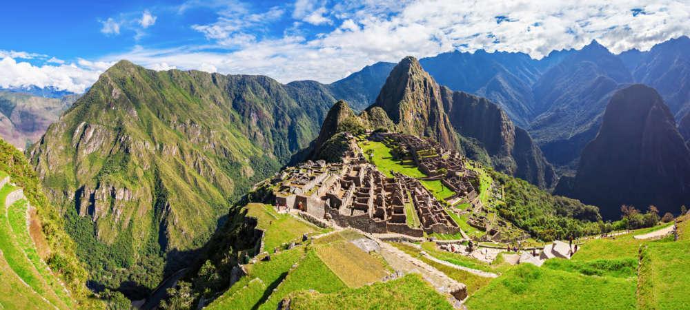 PERU – BOLIWIA: egzotyczna wycieczka szlakiem Inków
