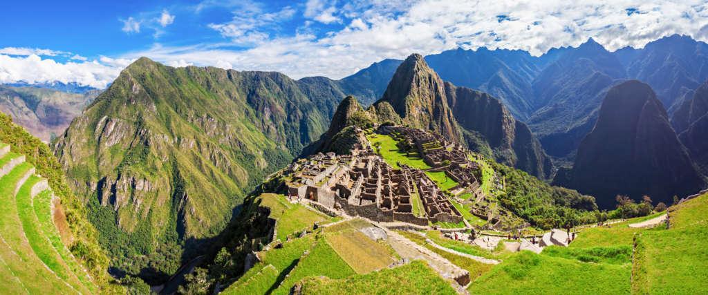 Fotolia 105089842 Subscription Monthly M 1024x427 - PERU – BOLIWIA: egzotyczna wycieczka szlakiem Inków