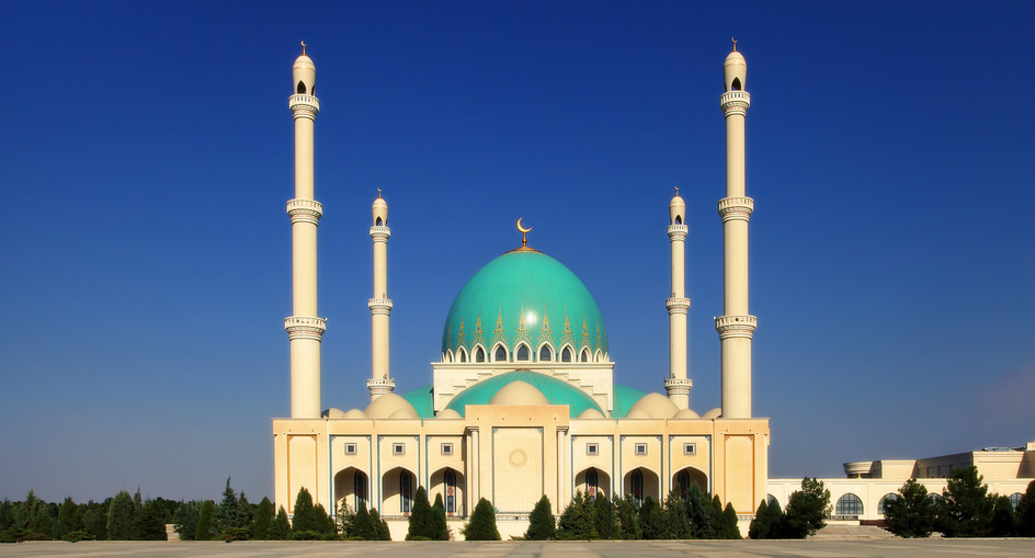 Fotolia 105318457 S - TURKMENISTAN – historia i nieskalana natura - wyprawa