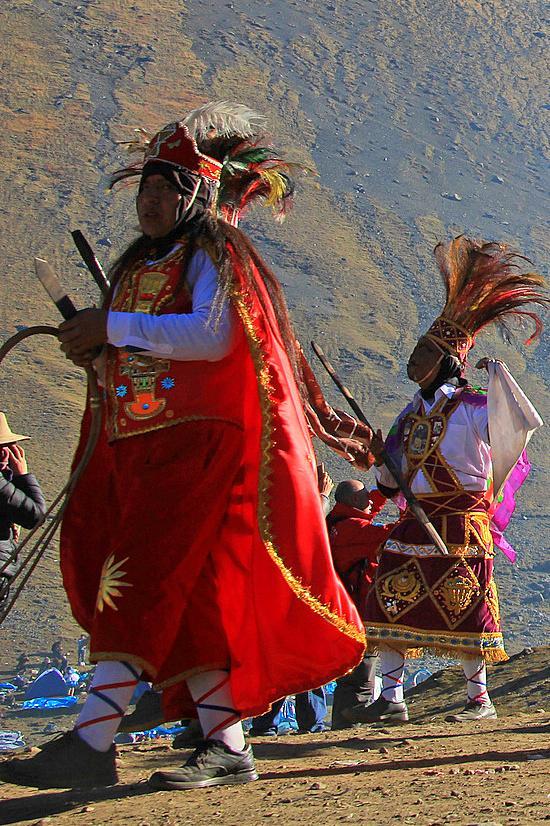 Fotolia 124684387 Subscription Monthly M 001 - PERU – BOLIWIA: Festiwal Inti Raymi - wycieczka szlakiem Inków