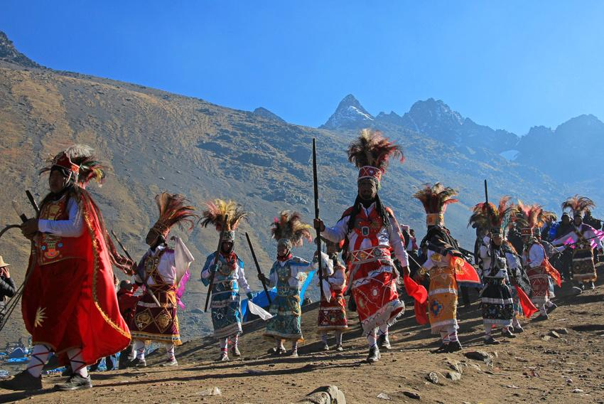 Fotolia 124684387 Subscription Monthly M 002 - PERU – BOLIWIA: Festiwal Inti Raymi - wycieczka szlakiem Inków
