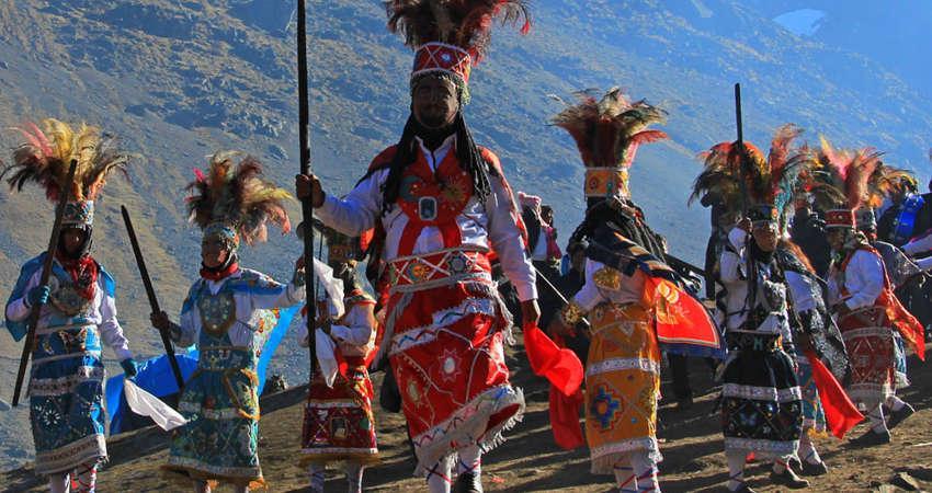 PERU – BOLIWIA: egzotyczna wyprawa szlakiem Inków