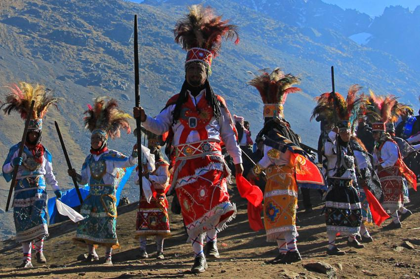 Fotolia 124684387 Subscription Monthly M - PERU – BOLIWIA: Festiwal Inti Raymi - wycieczka szlakiem Inków