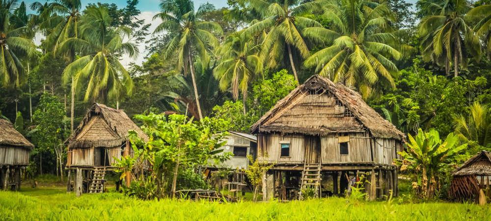 INDONEZJA: JAWA, BORNEO, BALI – wyprawa niezwykła