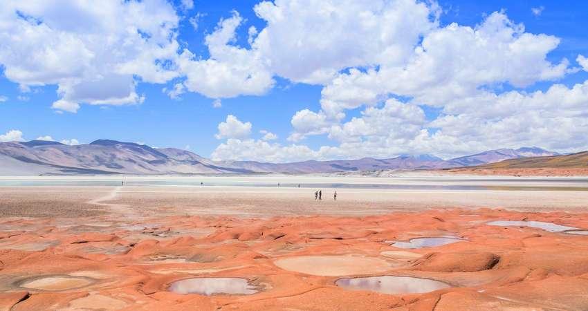 CHILE: Parki Narodowe + niezwykła WYSPA WIELKANOCNA: wyprawa marzeń na Festiwal Tapati