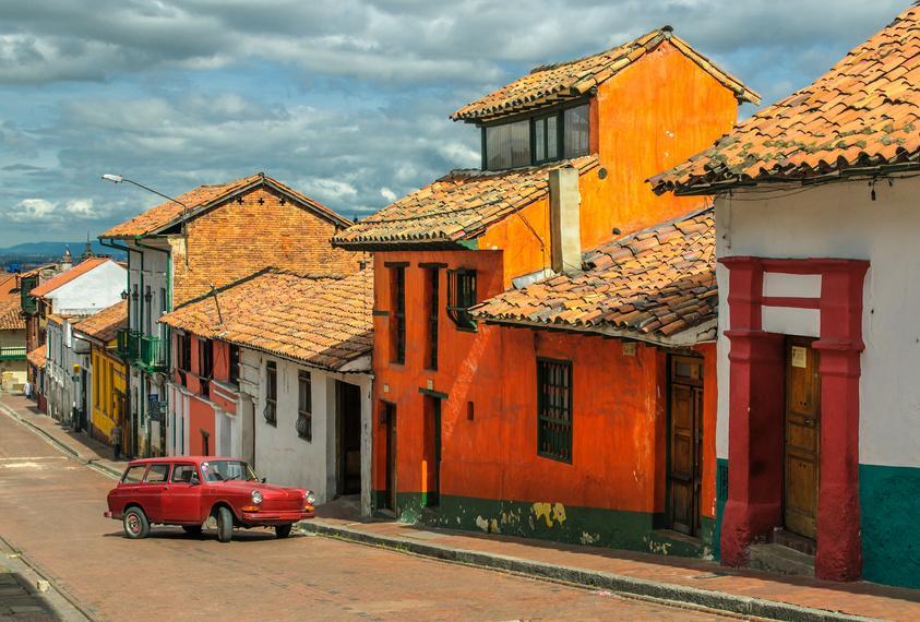 Fotolia 56178370 S - PANAMA – KOLUMBIA: wyprawa na Archipelag San Blas
