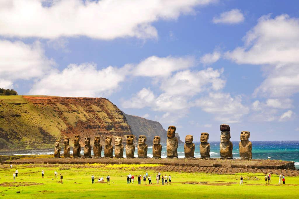 Fotolia 59663863 Subscription Monthly M 1024x682 - CHILE: Parki Narodowe + niezwykła WYSPA WIELKANOCNA: wyprawa marzeń na Festiwal Tapati