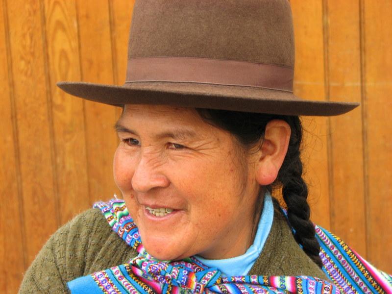 IMG 5674 - BOLIWIA – CHILE: wyprawa przez Amazonię i Andy
