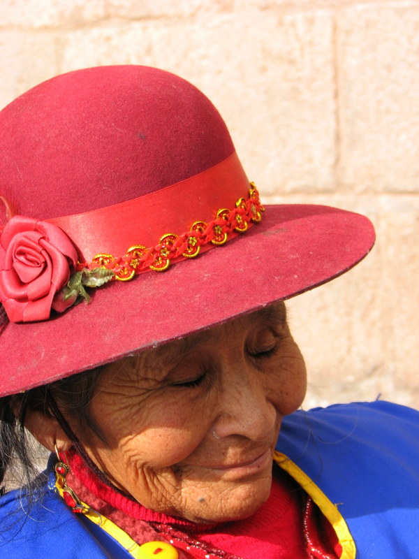 IMG 6170 - BOLIWIA – CHILE: wyprawa przez Amazonię i Andy