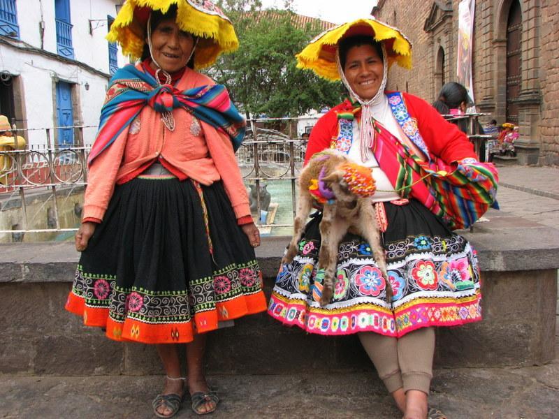 IMG 6185 - BOLIWIA – CHILE: wyprawa przez Amazonię i Andy