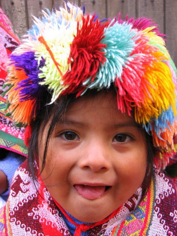 IMG 6430 - BOLIWIA – CHILE: wyprawa przez Amazonię i Andy