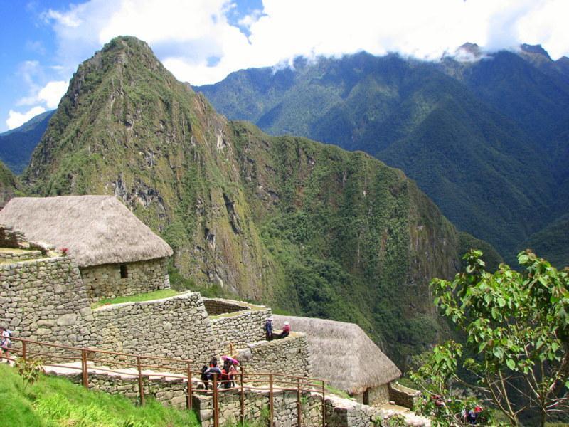 IMG 6557 - BOLIWIA – CHILE: wyprawa przez Amazonię i Andy