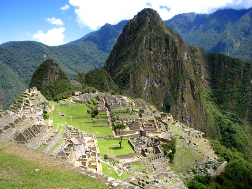 IMG 6571 - PERU – BOLIWIA: egzotyczna wycieczka szlakiem Inków