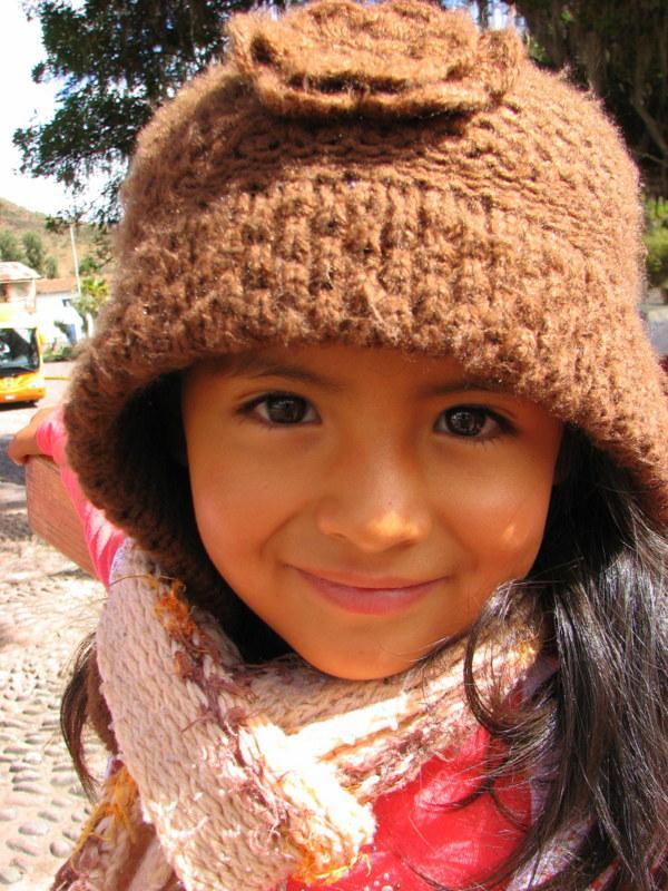 IMG 6796 - BOLIWIA – CHILE: wyprawa przez Amazonię i Andy